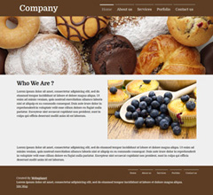 Website Builder Template 12