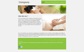 Website Builder Template 3